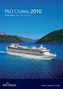 P&O Cruises 2010 Brochure