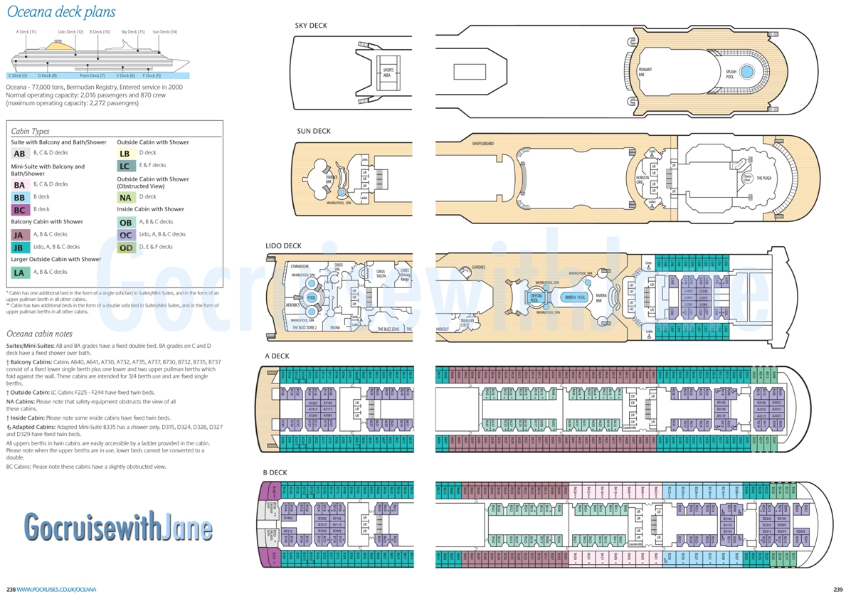 PDF DIY Cabin Plan Oceana Download Titanic