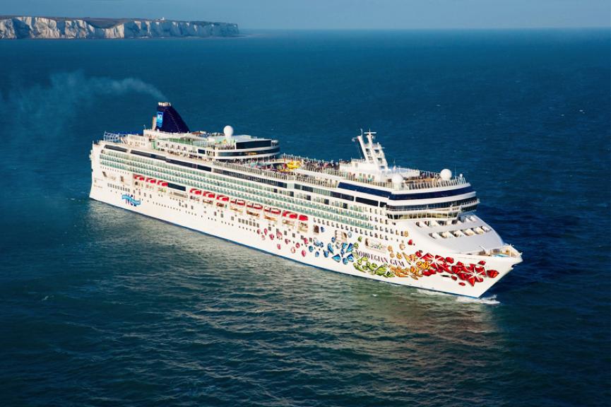 ncl norwegian cruise lines