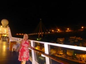 Dubrovnik night