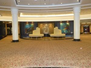 oceania lobby