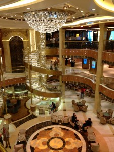 Royal Princess Plaza