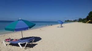 Azura caribbean Brandons beach